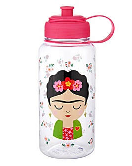 Sass & Belle Frida Boho Fiesta Water Bottle