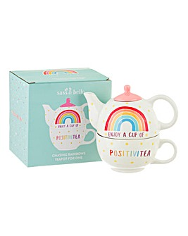 Sass & Belle Positivitea Tea for One