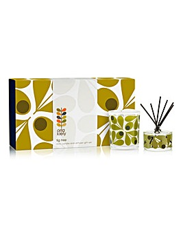 Orla Keily Mini Candle & Diffuser Set