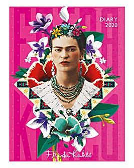 Frida Kahlo A6 Diary