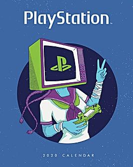 PlayStation Calendar
