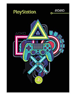 PlayStation Diary