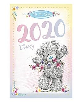 Me To You Diary