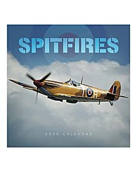 Spitfire Calendar