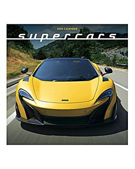 Supercars Calendar