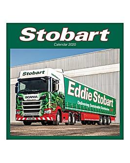 Eddie Stobart Calendar