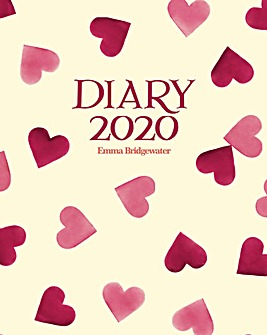 Emma Bridgewater A6 Diary Set