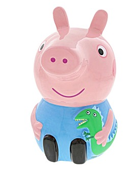 George Pig Money Bank
