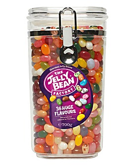 Jelly Bean Gourmet Jar