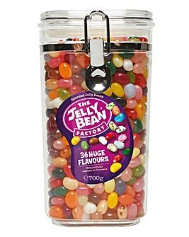Jelly Bean Gourmet Jar