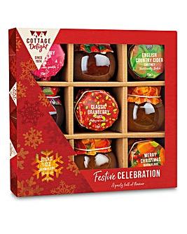 Festive Celebration Box