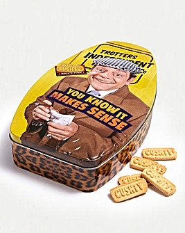 Only Fools & Horses Biscuit Tin