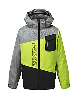 Tog24 Voyage Kids Milatex Jacket