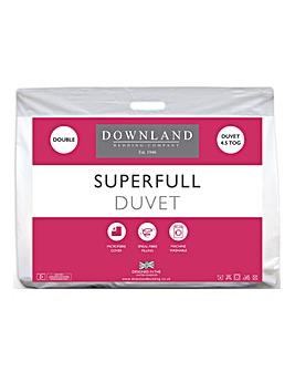 Superfull 4.5 Tog Summer Duvet