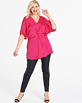 Lovedrobe Twist Tunic