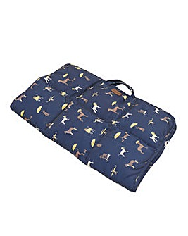 Joules Coastal Collection Pet Travel Mat