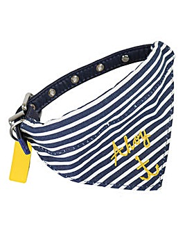 Joules Coastal Pet Neckerchief Medium
