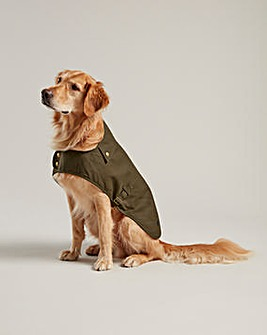 Joules Wax Jacket Rain Dog Coat