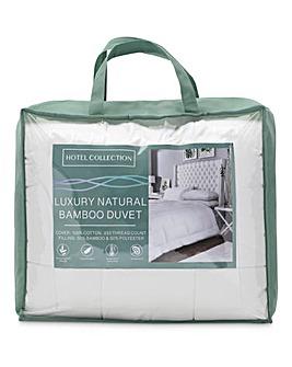 Luxury Bamboo 9 Tog Duvet
