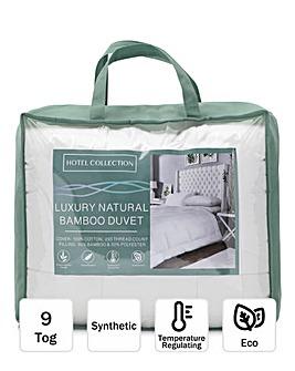Bamboo Duvet 9 Tog
