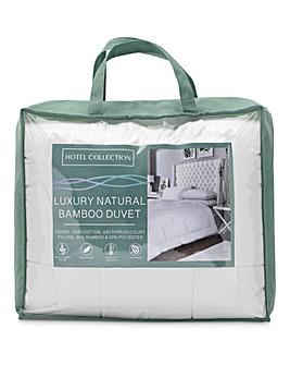 Luxury Bamboo 12 Tog Duvet