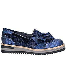 Ruby Shoo Joanne Slip On Shoe