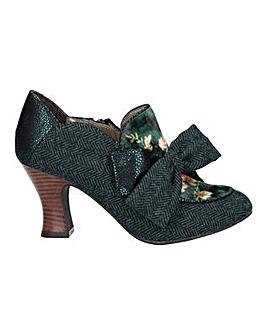 Ruby Shoo Astrid Louis Heeled Boot