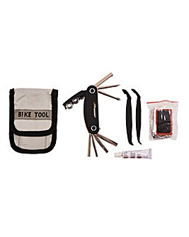 Amtech Bicycle & Puncture Repair Kit