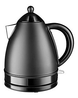 Kitchen Originals Matt Black Jug Kettle