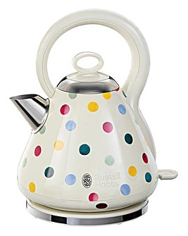 Emma Bridgewater Polka Dot Kettle