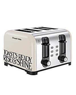 Emma Bridgewater 4 Slice Toaster