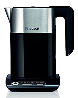 BOSCH Styline Black Kettle