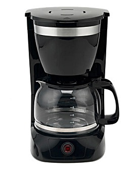 Salter Deco Drip Filter Coffee Maker