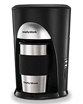 Morphy Richards 162740 Coffee on the Go