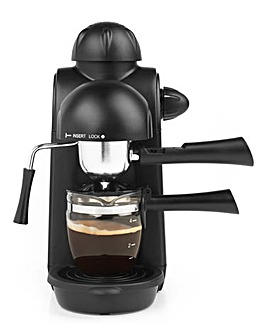 Salter Espressimo Coffee Maker