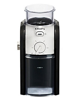 Krups GVX23140 Expert Burr Grinder