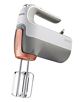 Breville VFM021 HeatSoft Hand Mixer