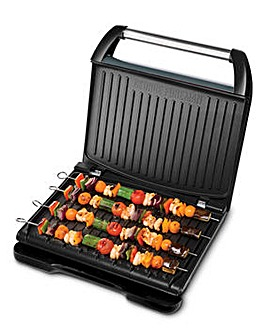 George Foreman 7 Portion Grey 25051 Grill