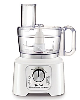 Tefal DoubleForce Food Processor