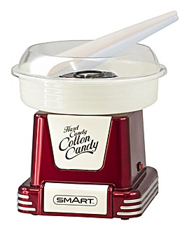 SMART Retro Sugar Free Candy Floss Maker