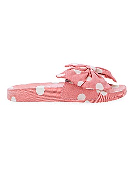 Slydes Cath Kidston Sliders D Fit