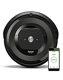iRobot Roomba E5158 Robotic Vacuum Cleaner
