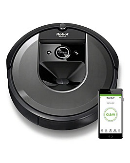 iRobot Roomba I7158 Robotic Vacuum Cleaner