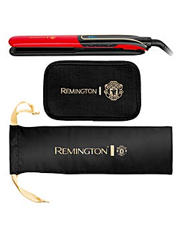 Manchester United Remington Straightener