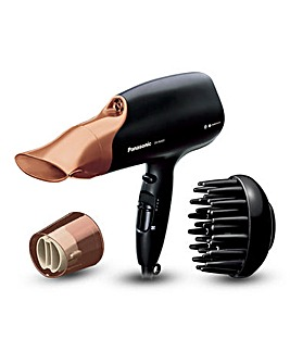 Panasonic EH-NA65 2000W Nanoe Ion Rose Gold Hair Dryer