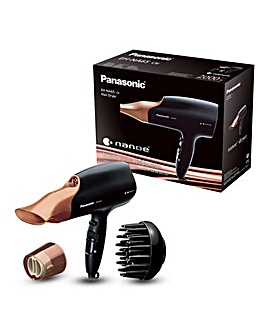 Panasonic EH-NA65 2000W Nanoe Ion Rose Gold Hair Dryer