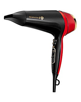 Manchester United Remington Hair Dryer
