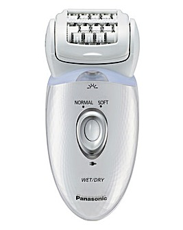 Panasonic 4 in 1 Wet & Dry Epilator Set