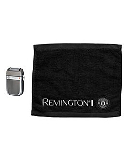 Manchester Utd Heritage Remington Shaver