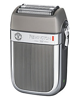 Manchester United Heritage Shaver by Remington